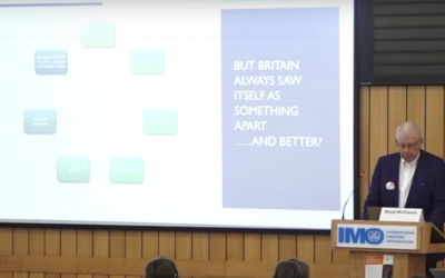 Brexit and its implications for Interpreters